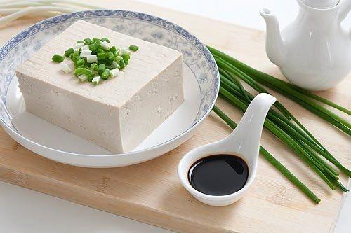 爱吃豆腐的人,注意了