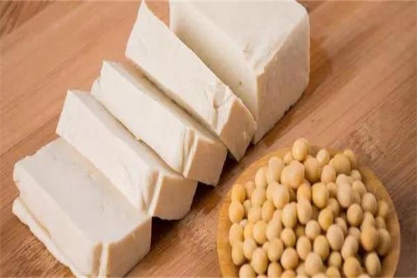 豆腐有哪些常见质量问题?