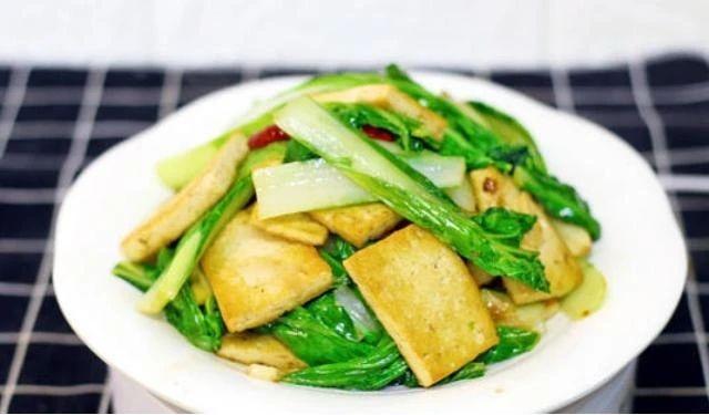 学生食谱:武冈豆腐厂家大力推荐豆制品