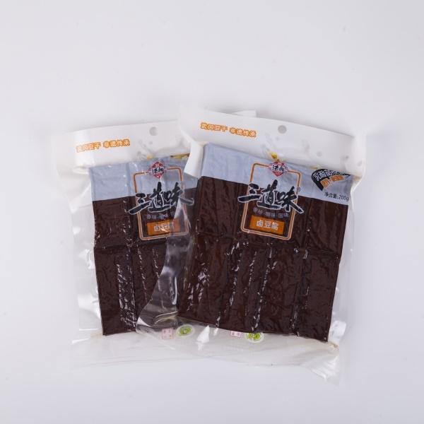 武冈豆腐厂家浅谈豆制品有哪些创新?